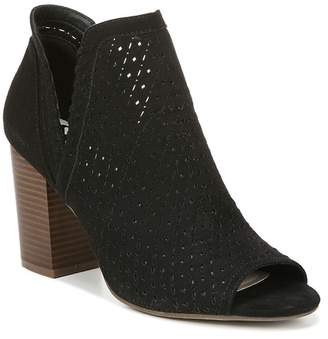 Fergalicious Lincoln Perforated Ankle Boot