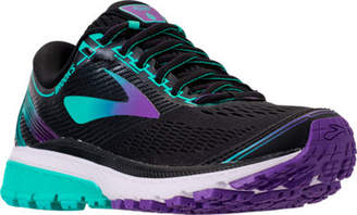 e36c9e33ee2 at Finish Line · Brooks Women s Ghost 10 Special Olympics Edition Running  Shoes