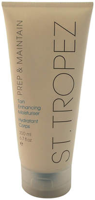 St. Tropez Unisex 6.7Oz Prep & Maintain Tan Enhancing Body Moisturizer