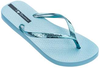 Ipanema Logo PVC Sandals