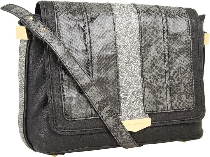 Juicy Couture Patti Wild Ones (Black) - Bags and Luggage