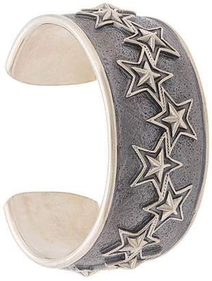 Sanderson Cody 10 Out Of 10 Stars bracelet cuff