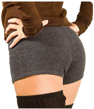 KD dance New York New York Sexy Low Rise Yoga & Dance Shorts Stretch Knit Summer is Here Made in USA