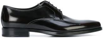 Prada lace-up derby shoes