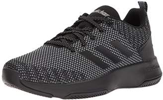 adidas Men's CF Executor core Black/Grey Three