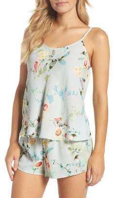 Flora Nikrooz Sleepwear Alison Short Pajamas
