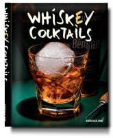 Assouline 'Whiskey Cocktails' Recipe Book