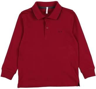 Sun 68 Polo shirts - Item 12313969DQ