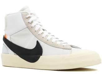 Nike 2017 The 10 Off Blazer Mid AA3832 100