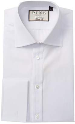 Thomas Pink Dew Fran Classic Fit Dress Shirt