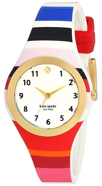 Kate SpadeKate Spade New York - 30mm Rumsey Watch - KSW1305 Watches