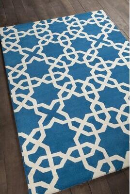 Everly Quinn Nikisha Moroccan Pattern Rug Quinn