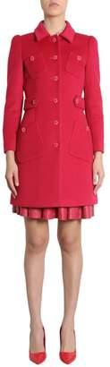 Moschino Wool Cloth Coat