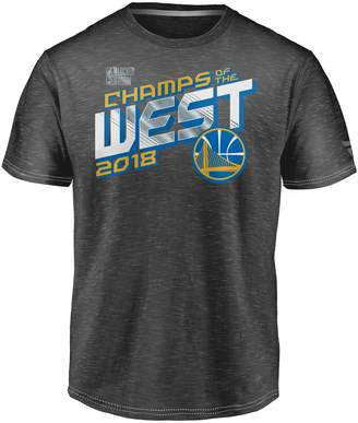 Boys 8-20 Golden State Warriors 2018 West Conference Champions Assist Tee