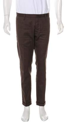 DSQUARED2 Wool Dress Pants