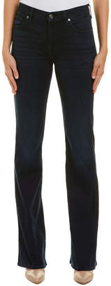 7 For All Mankind Seven 7 A Pocket Rich Blue Ocean Bootcut