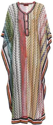 Missoni Caftano Beach Dress
