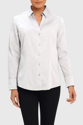 Foxcroft Wrinkle Free Shirt