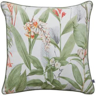 Graham & Brown Botanical Green Pillow