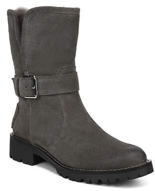 Sam Edelman Women's Jeanie Suede Boots