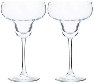 Equipment Sainsbury's Home Elegance Margarita Set of 2 Glasses