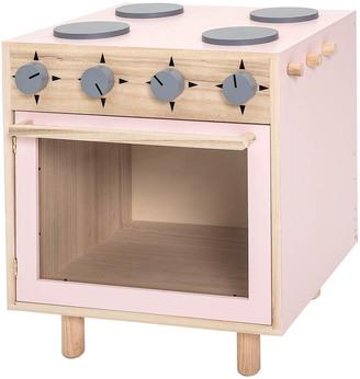 BLOOMINGVILLE KIDS Wooden Kitchen $259.20 thestylecure.com