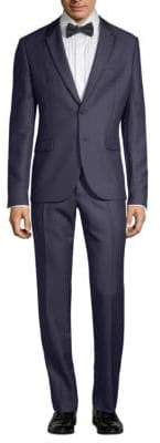 Valentino Notch Lapel Suit
