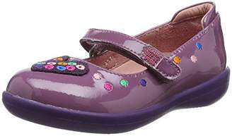 Agatha Ruiz De La Prada Girls' 171925C Mary Janes,10 Child UK 28 EU