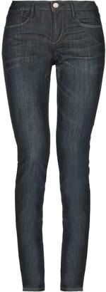 Earnest Sewn Jeans