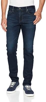 AG Adriano Goldschmied Men's Dylan Slim Skinny Leg LED Denim Pant