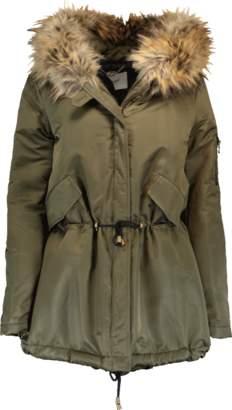 Blugirl Cargo Coat