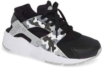 Nike Huarache Run Print Sneaker