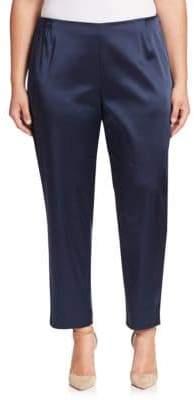 Lafayette 148 New York Plus Stanton Pants