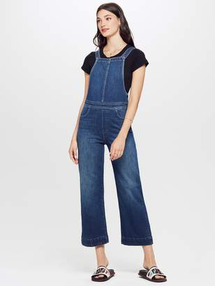 Mother The Greaser Overall Crop - What I Had Before I Had You