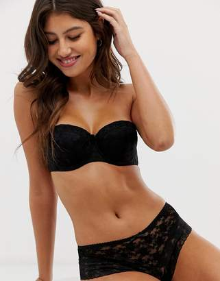 New Look essentials strapless bra