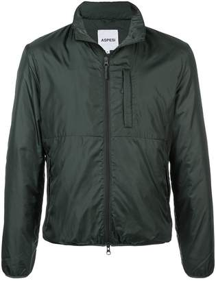 Aspesi padded windbreaker jacket
