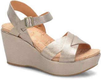 Kork-Ease Ava Wedge Sandal - Women's
