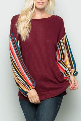 ee:some Always Colorful top