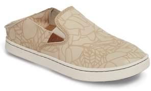 OluKai Pehuea Lau Slip-On Sneaker