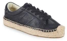 Soludos Platform Tennis Espadrille Sneakers