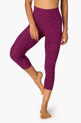 Beyond Yoga Spacedye Capri Legging