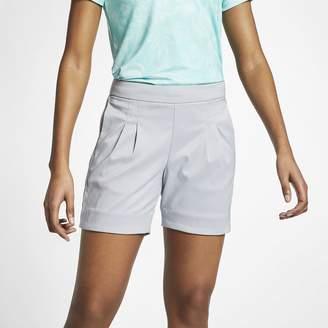 "Nike Women's 6"" Golf Shorts Dri-FIT UV"