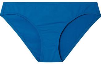 Eres Les Essentiels Scarlett Bikini Briefs - Light blue