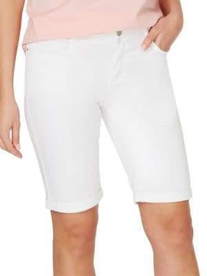 Dorothy Perkins Classic Knee-Length Shorts