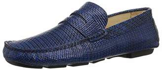 Bugatchi Mens Driver Driving Style Loafer
