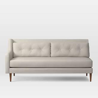 west elm Left-Arm Sofa