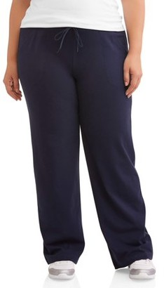 Athletic Works Athletic Work's Dri More Plus Relaxed Pant