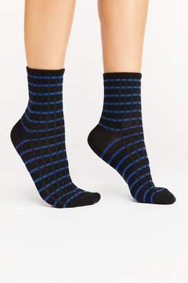 Everyday Stripe Anklet