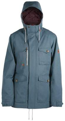 Ride Montlake Hooded Fishtail Jacket - Men's