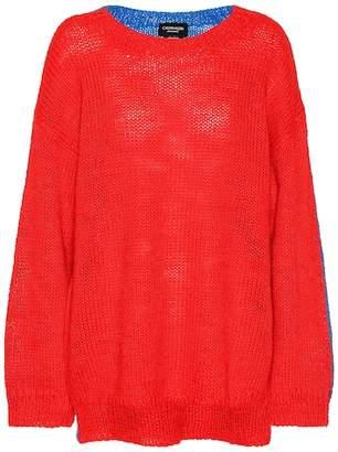 Calvin Klein Alpaca and mohair sweater